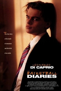 The Basketball Diaries - Digital Copy cover