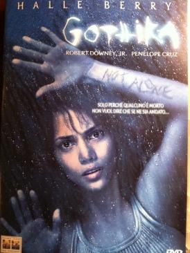 Go - DVD cover