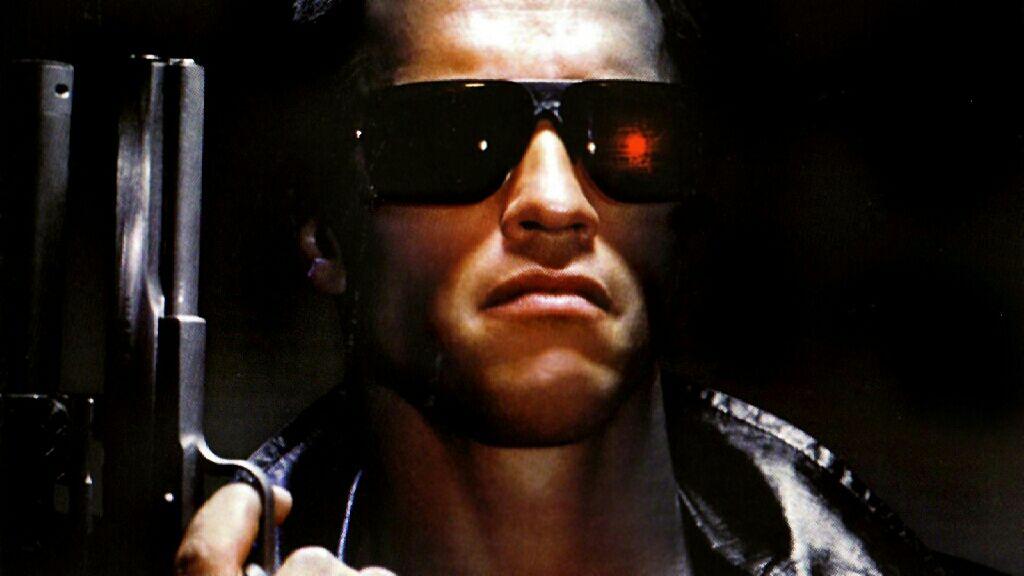 Terminator -  cover