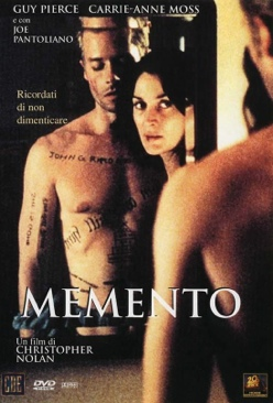 Memento download movie