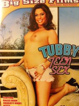 Tubby Teen 54