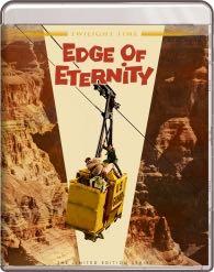 Edge Of Eternity -  cover