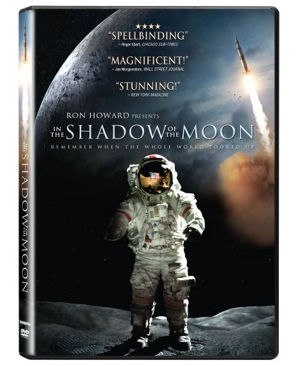 In The Shadow of the Moon - DVD cover