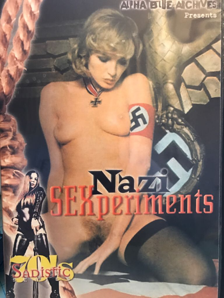 Movies About Gay Nazis