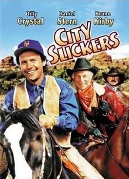 City Slickers - Digital Copy cover