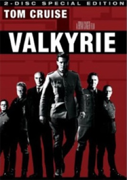 Valkyrie - Video CD cover