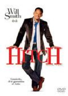 Hitch - Video CD cover