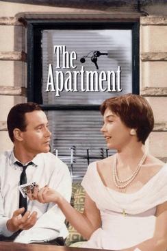 El Apartamento - Video CD cover