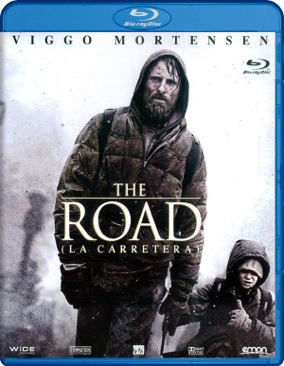 The Road - VHS cover