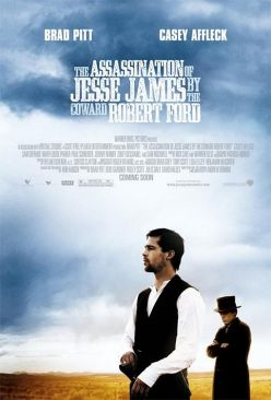 The Assassination of Jesse James by the Coward Robert Ford - Digital Copy cover