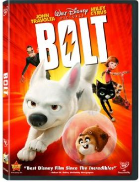 Bolt - CED cover