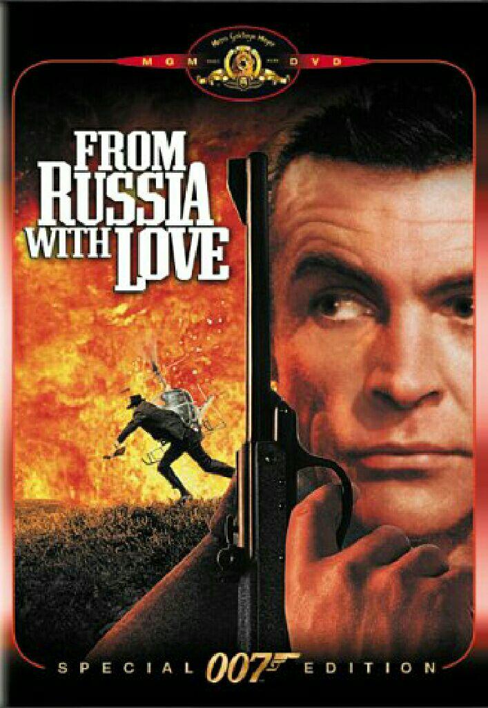 Скачать книгу из россии с любовью