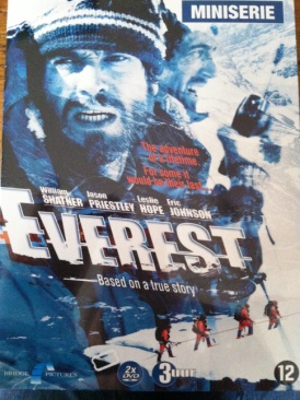 Everest - Video CD cover