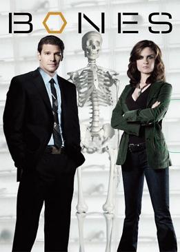 Bones - Video CD cover