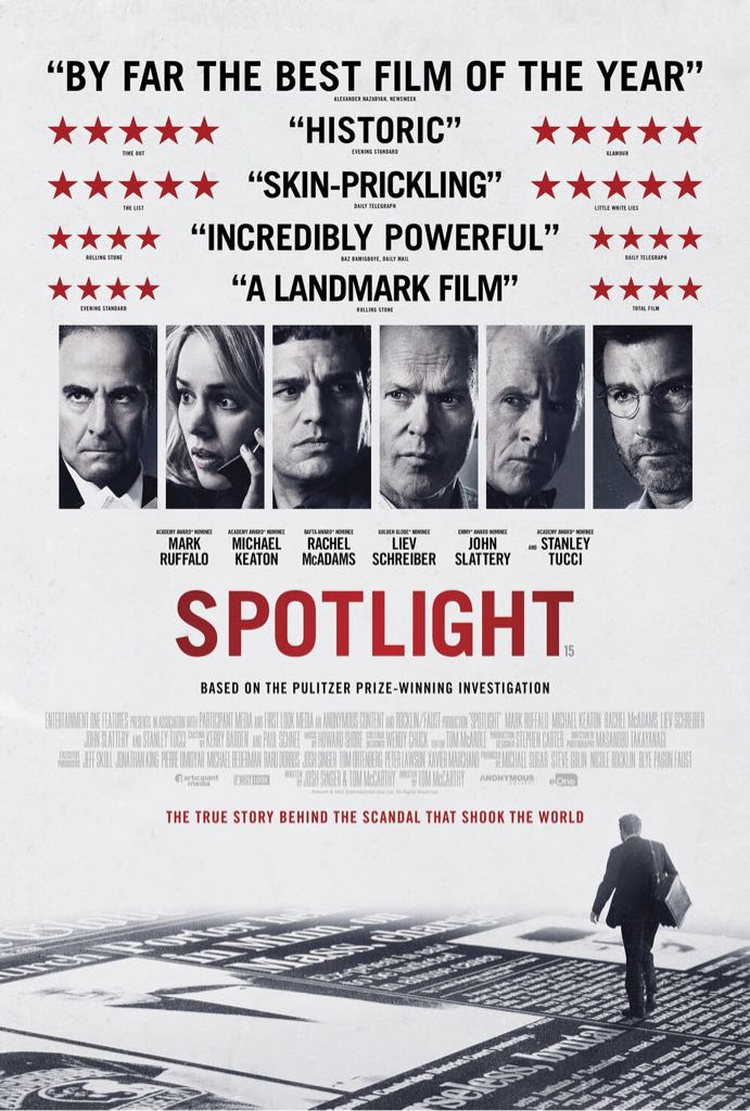 Watch Spotlight Full Movie Free Online - 123movies