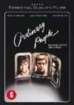 Ordinary People - DVD cover