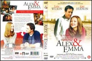 Alex & Emma - VHS cover