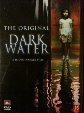 Dark Water - DVD cover