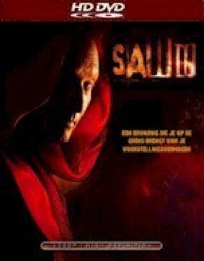 Saw III - HD DVD cover