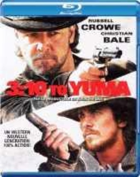 3:10 to Yuma - Video CD cover