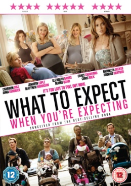 What To Expect When Youre Expecting -  cover