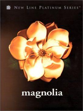 Magnolia - DVD cover