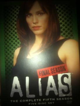 Alias - Betamax cover