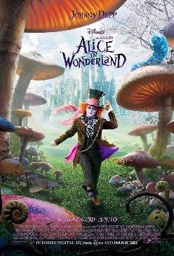 Alice in Wonderland - Video CD cover