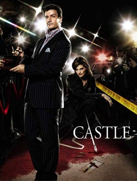 Castle - DVD cover