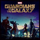 Guardians Of The Galaxy (Big Sleeve Edition) -  cover