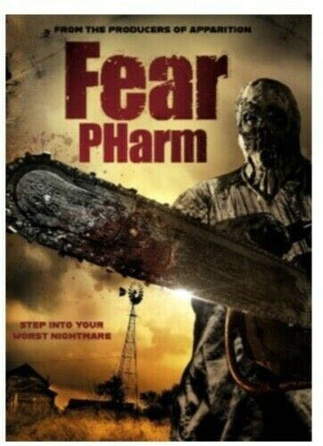 Fear Pharm -  cover