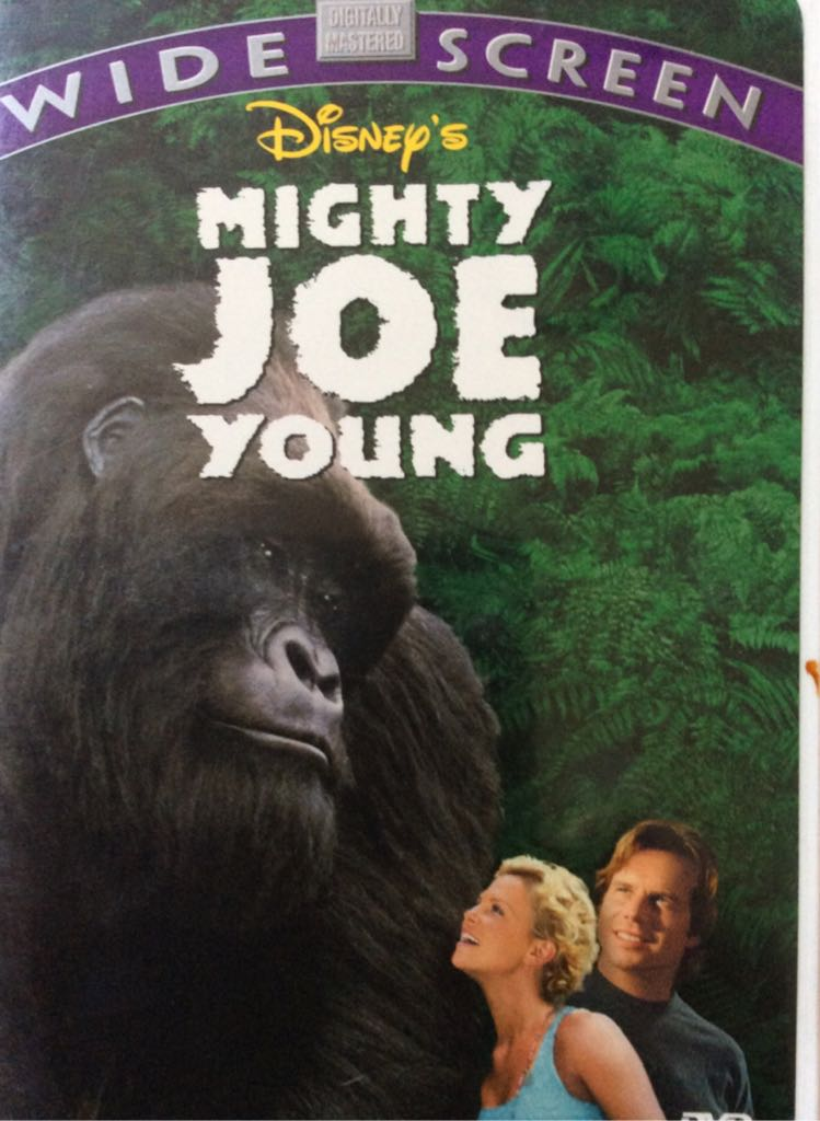 Buy Mighty Joe Young  amazoncom