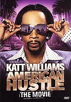 Katt Williams: American Hustle - DVD cover