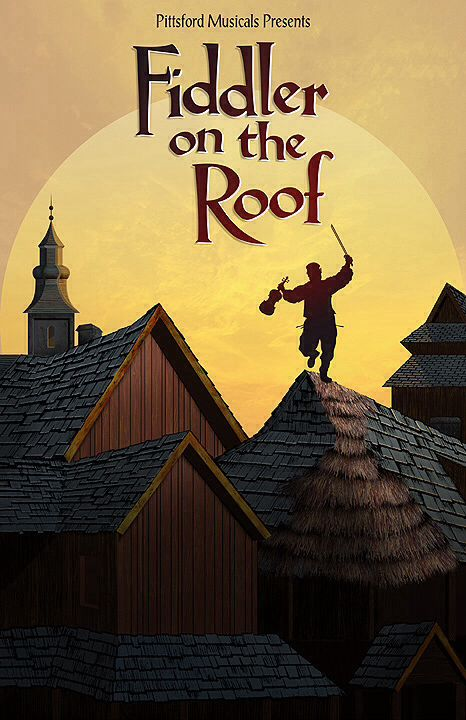 fiddler on the roof'