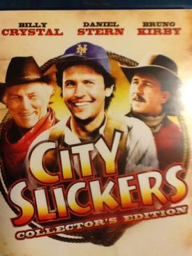 City Slickers - UMD cover