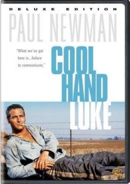 Cool Hand Luke - DVD cover
