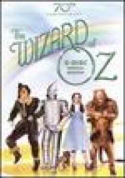The Wizard Of Oz - CED cover