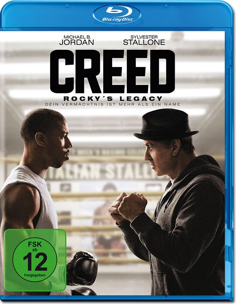 Creed -  cover