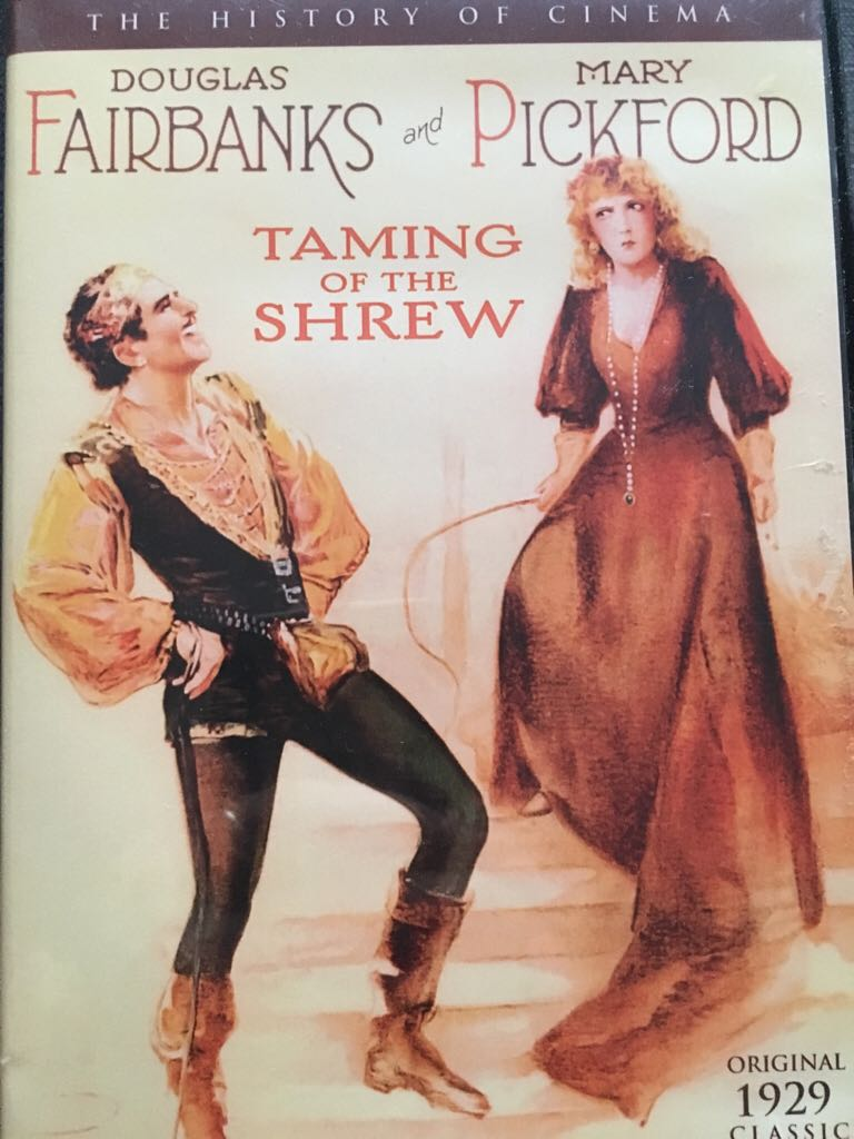 the taming of the shrew psychological The taming of the shrew the taming of the shrew is one of shakespeare's famous comedies the play reflects the issue of dominance in marriages katherine is a violent tempered, strong-willed woman,, or a shrew, while biance is a very soft, beautiful girl- both daughters of a wealthy land owner, baptista minola, who wants to ensure both of his.