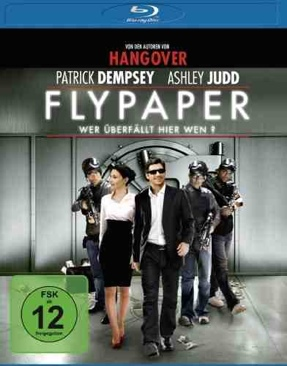 刘玉玲_flypaper_flypaper苍蝇陷阱