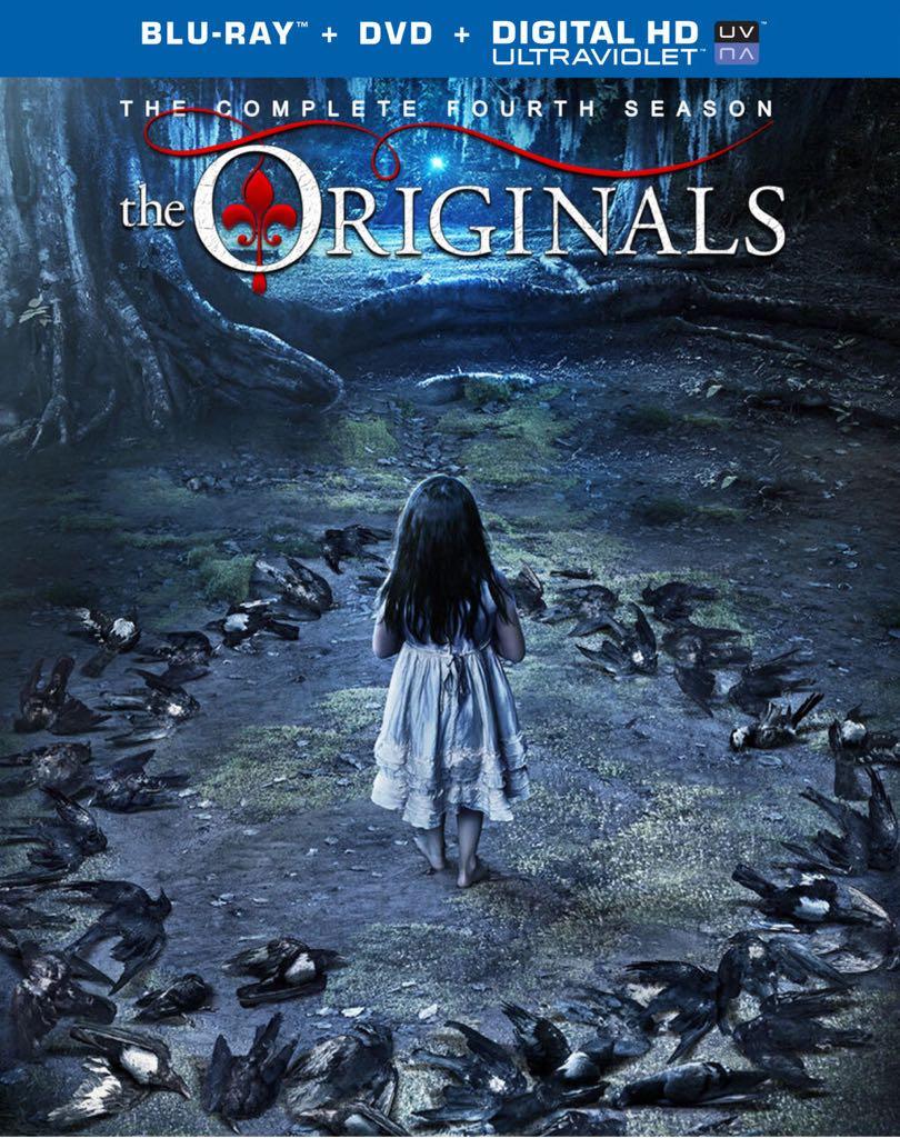 The Originals -  cover
