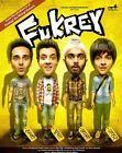 Fukrey -  cover