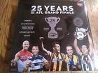 AFL - 25 Years Of AFL : Collection -  cover