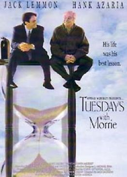 an analysis of the society and peoples different views in life in tuesdays with morrie by mitch albo If what makes us happy is different from know not what is the real happiness of life the consumption society has made us feel that happiness lies in.