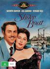 Show Boat -  cover