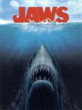 Jaws - DVD cover
