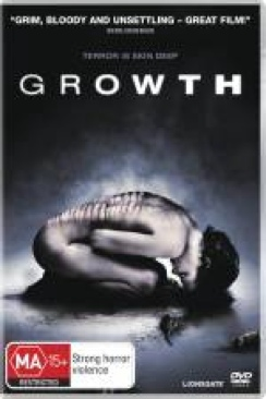 Growth - UMD cover