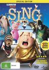 Sing -  cover