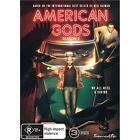 American Gods : Season 2 -  cover