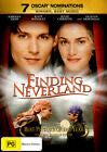 Finding Neverland -  cover